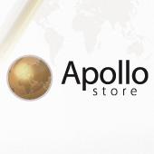 Apollo store.cz
