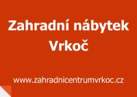 Zahradní centrum Vrkoč